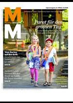 Prospectus Migros Supermarché : Migros Magazin 32