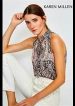 Prospectus Karen Millen : Collection Femme