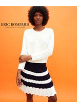 Catalogues et collections Eric Bompard : Collection Robe