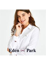 Catalogues et collections Eden Park : Collection Femme