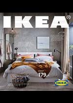 Prospectus  : Ikea Katalog 2021