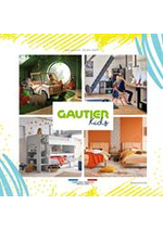 Prospectus  : Catalogue Gautier Kids