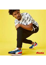 Catalogues et collections Bata : Collection Chaussures