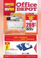 LA RENTRÉE DES PROS ! - Office DEPOT