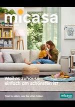 Prospectus Micasa : Micasa Wohnen 2020