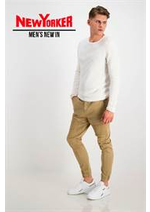 Catalogues et collections NewYorker : Men's New In