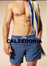 Prospectus Calzedonia : Homme Maillot