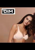Prospectus DIM : Mode Lingerie