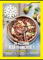 Prospectus Picard : Un automne à la française!