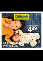 Promos et remises  : Collection bébé et enfant automne 2020