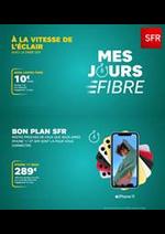 Prospectus SFR : Offre Internet & Mobile