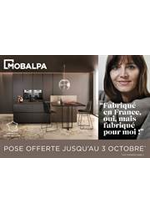 Prospectus Mobalpa : Catalogue Mobalpa