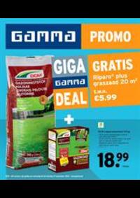 Prospectus GAMMA JEMEPPE SUR MEUSE : Gamma Deals