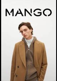 Catalogues et collections MANGO & MANGO kids Namur - Place de l'Ange : Comfy Collection