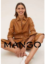 Catalogues et collections MANGO : Selected