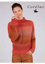 Catalogues et collections Cotelac : Pulls & Cardigans