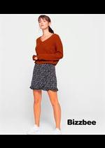 Catalogues et collections Bizzbee : Nouveautés  Femme
