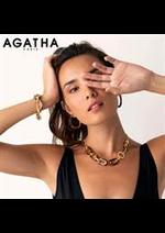 Catalogues et collections Agatha : Tendances Femme
