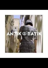 Catalogues et collections Antik Batik Printemps Paris Haussmann : Collection Femme