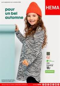Prospectus Hema OSTENDE : Pour un bel automne