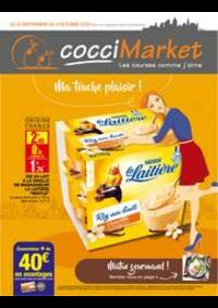Prospectus CocciMarket PIERREFITTE SUR SEINE : Catalogue Coccimarket