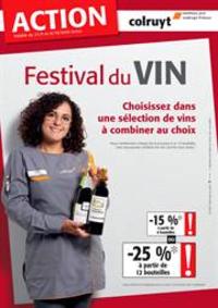 Prospectus Colruyt DINANT : Vins