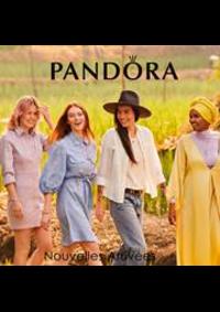 Prospectus Pandora UCCLE : Nouvelles Arrivees