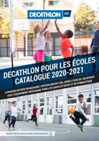 Prospectus DECATHLON LIEGE : Catalogus