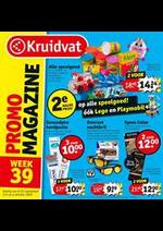 Promos et remises Kruidvat : Kruidvat Deals