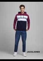 Prospectus Jack & Jones : Collection Pulls