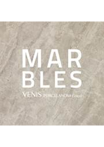 Prospectus Porcelanosa : Marbles 2020