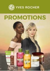 Prospectus Yves Rocher Bagnolet : Promotions Yves Rocher