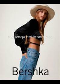Catalogues et collections Bershka PAU : Nouveau cette semaine