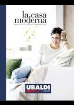 Journaux et magazines  : La casa moderna Collection 2020-2021