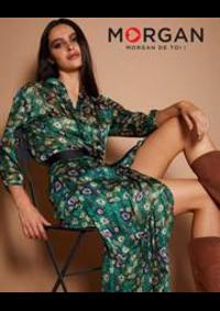 Prospectus Morgan LESCAR : Collection Femme
