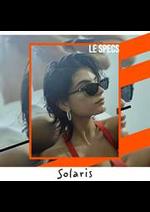 Prospectus Solaris : Nouvelle Mode