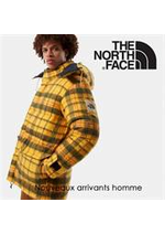 Catalogues et collections The North Face : Nouveaux arrivants homme