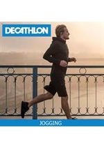 Catalogues et collections DECATHLON : Jogging
