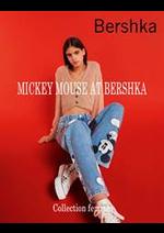 Prospectus Bershka : Collection femme
