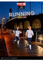 Prospectus SportXX : Running Herbst 2020