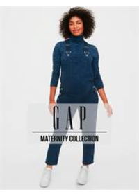 Prospectus Gap LE CHESNAY : Maternity Collection