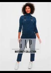 Prospectus Gap CRÉTEIL : Maternity Collection