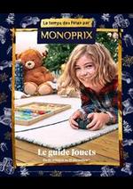 Promos et remises  : Le guide jouets
