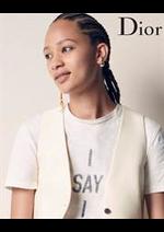 Prospectus Dior : Accessoires Femme