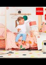 Prospectus Hema : Chambre d'enfant