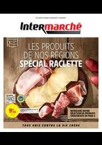 Prospectus Intermarché Super : SPÉCIAL RACLETTE