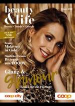 Journaux et magazines Coop City : Beauty & Life - Winter 2020