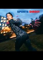 Catalogues et collections Sports Direct : Tendances Femme