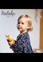 Prospectus Natalys : Tendances Enfant