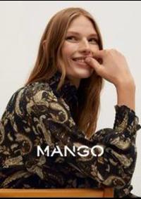 Prospectus MANGO PARIS 16 - Rue de passy : Sustainable Choice pour Femme 2020
